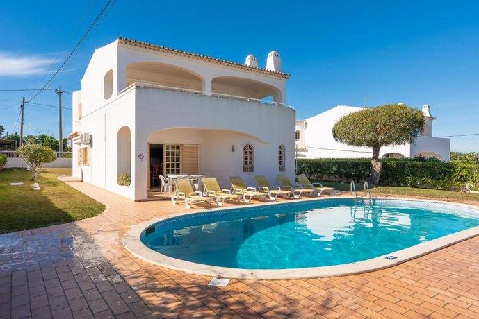 Villa Nora Albufeira