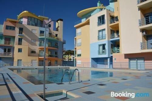 Wonderful Apartment in Albufeira Marina