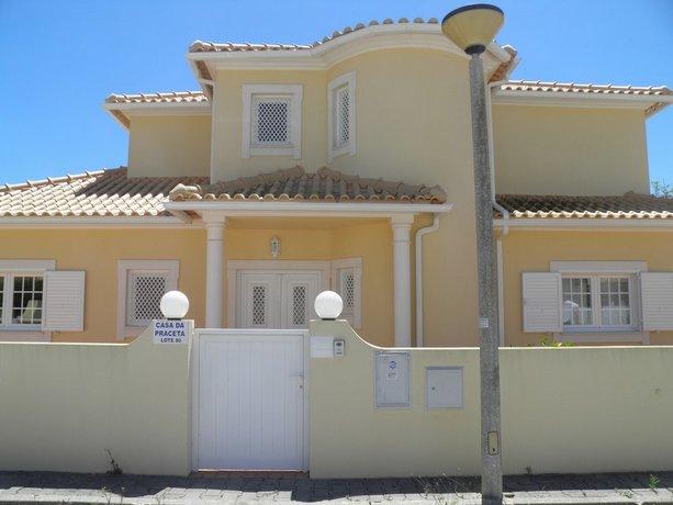Casa da Praceta Albufeira