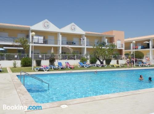 Sun & Pool Holiday Apartment