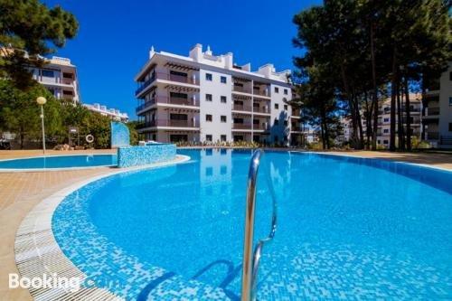 Apartamentos Praia da Falesia