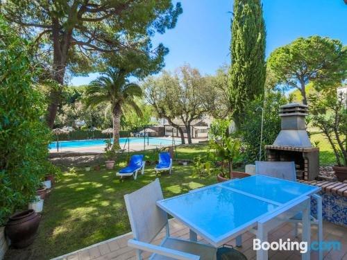 2 Bedroom Villa Qta Balaia Albufeira