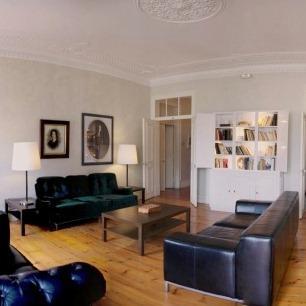 Royal Lisbon Hostel