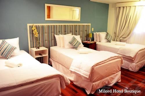 Milord Hotel Boutique