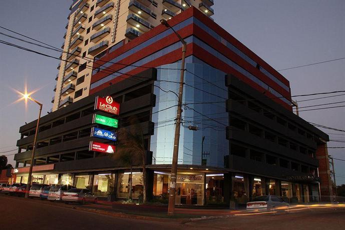 Le Club Resort