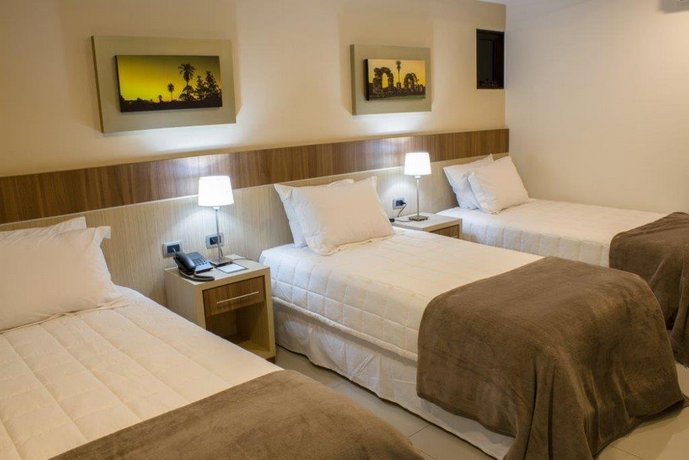 Bella Vista Hotel Encarnacion