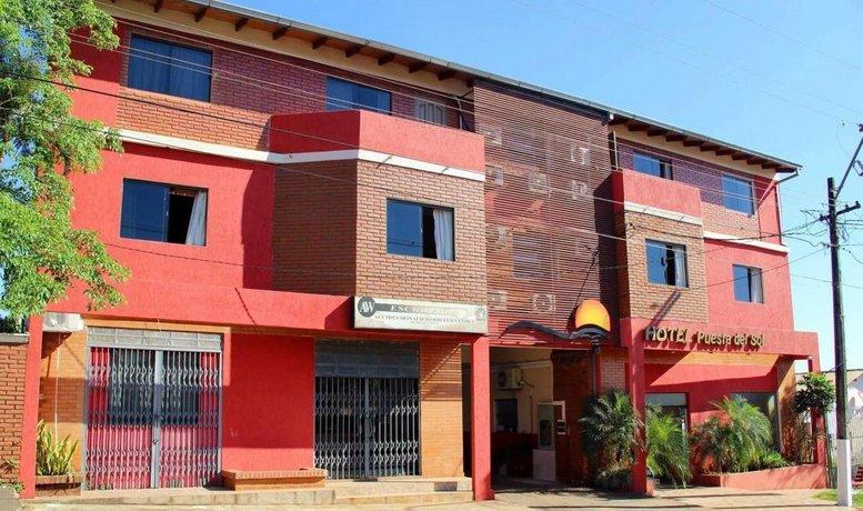 Hotel Puesta del Sol