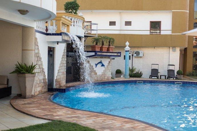 Asuncion Gran Hotel