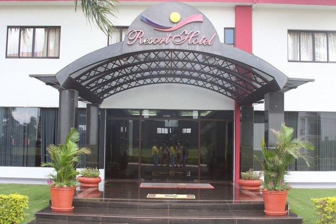 Cide Resort Hotel Ciudad Del Este