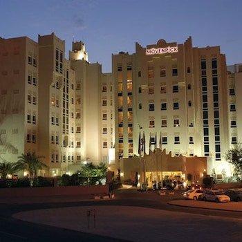 Movenpick Hotel Doha