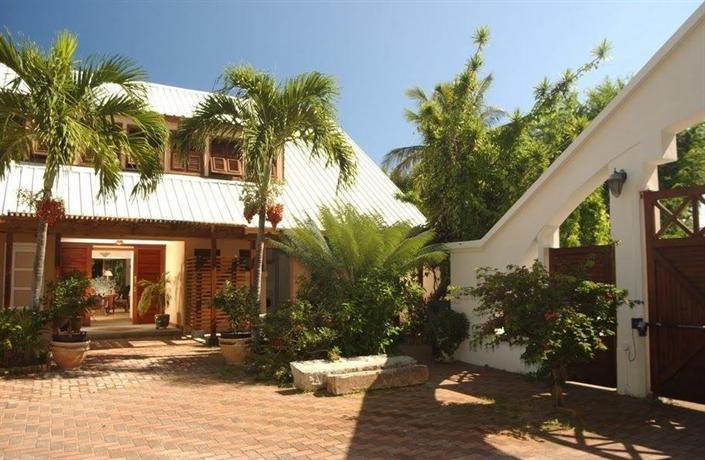 Maison Mucuna