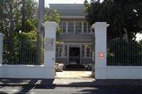 Villa Angelique Saint Denis