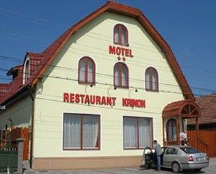 Motel-Restaurant Krinon