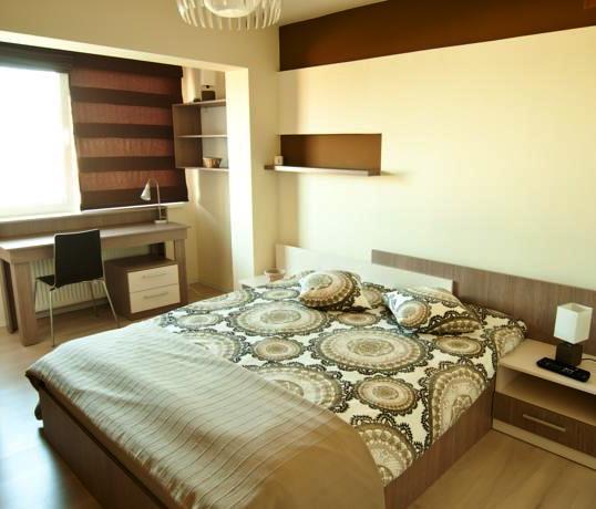 Apartment Lux Titulescu