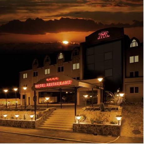 Hotel Maxim Oradea