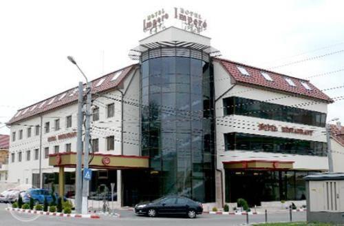 Hotel Impero Oradea
