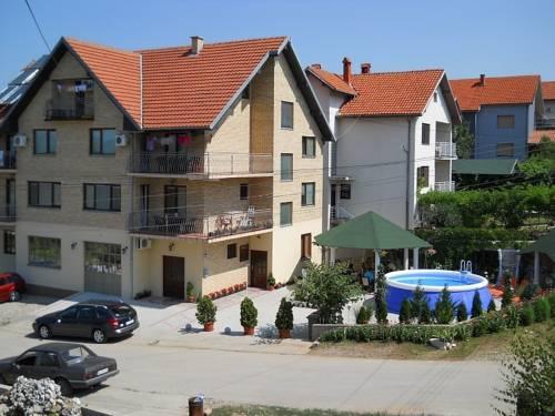 Apartments Nikolic Sokobanja