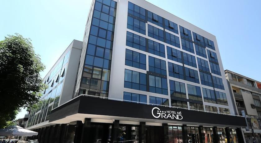 New City Hotel & Restaurant Nis Nis