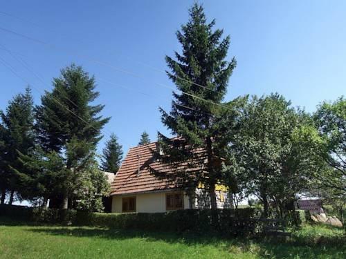Holiday Home Jana Bajina Basta
