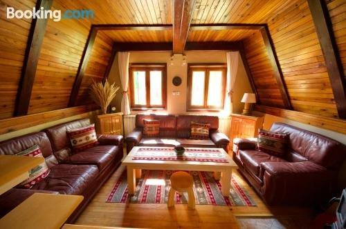 Mountain House Tipi Tara