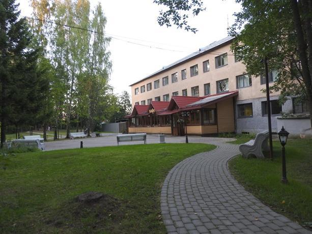 Baza Otdykha Onega