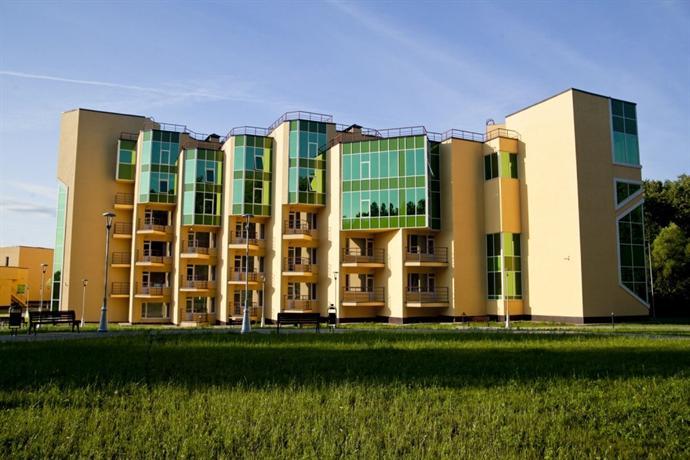 AMAKS Krasnaya Pakhra Resort