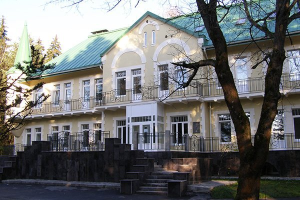 Sanatory Imeni Artyoma