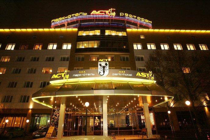 Park Hotel Fili