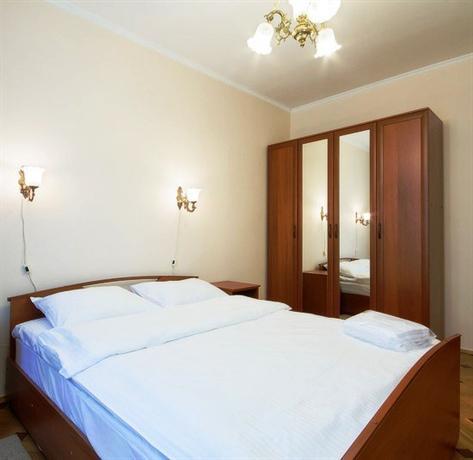 LikeHome Apartments Krasnaya Presnya