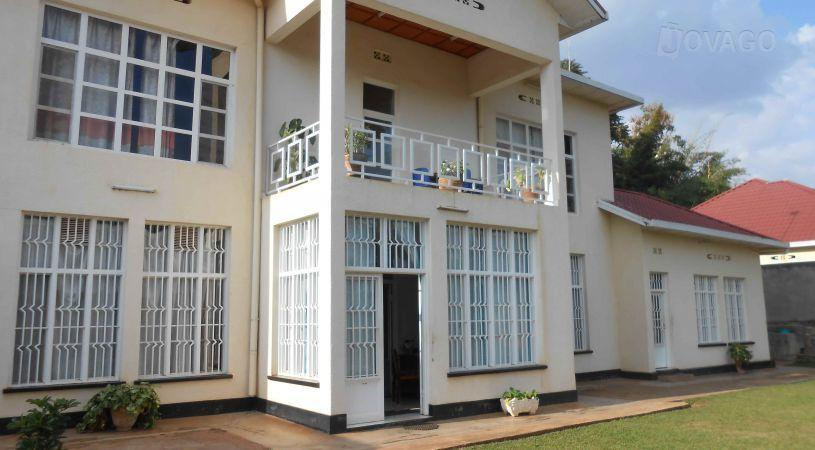 Shalom Guest House Butare