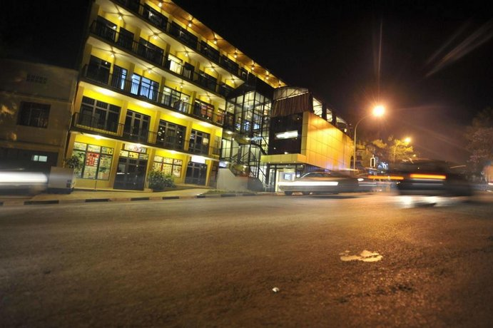Gloria Hotel Kigali