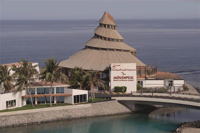 Movenpick Al Nawras Jeddah - Family Resort