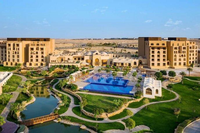 Al Faisaliah Resorts & Spa
