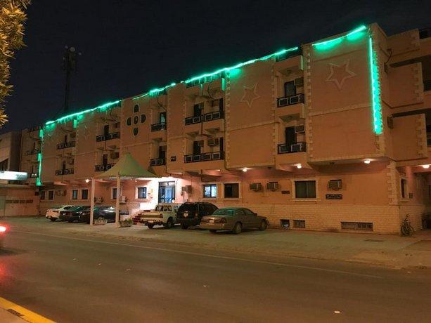 Al Musafer Hotel Riyadh