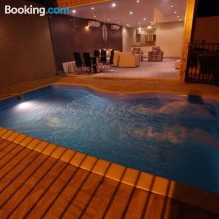 Al Maseya Resort and Chalets
