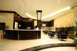 Ajnaden for Residential Furnished Units