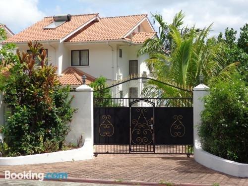 Ocean View Villa Beau Vallon