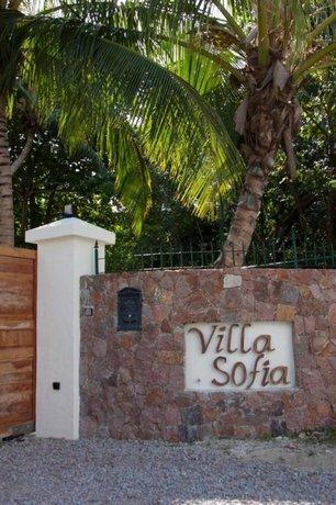 Villa Sofia Grand Anse Praslin