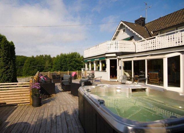 Elisero Hotel - Sweden Hotels
