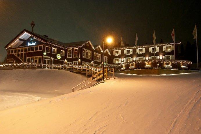 Hotel Bugelhof