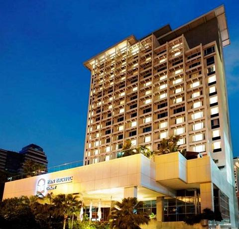 Pan Pacific Orchard