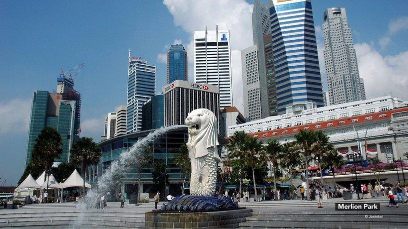 ZEN Rooms Jalan Besar