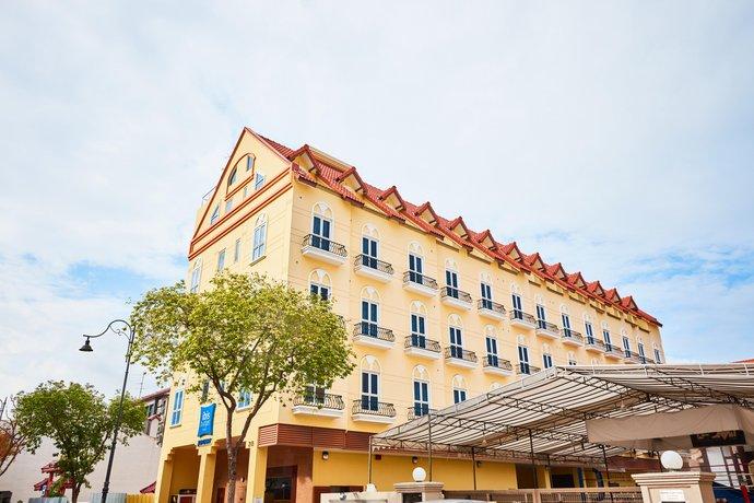 The Fragrance Hotel Joo Chiat