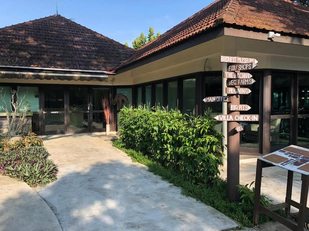 OYO 105 Gallop Kranji Farm Resort