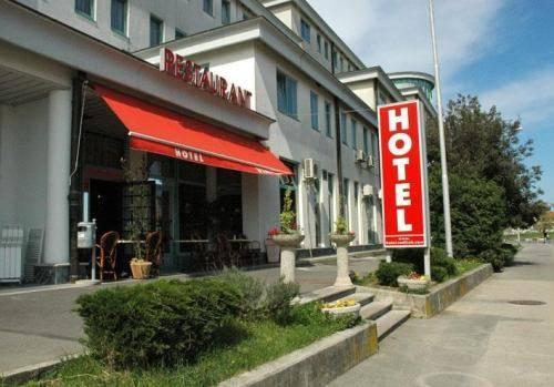 Hotel Vodisek