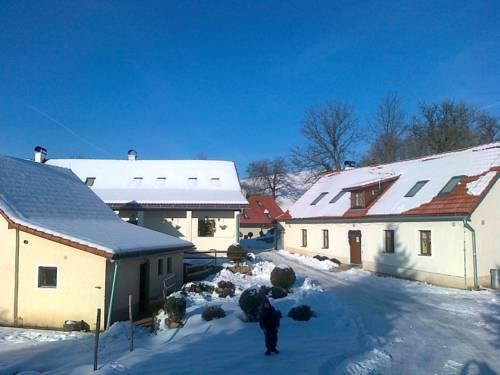 Penzion Kremenisko
