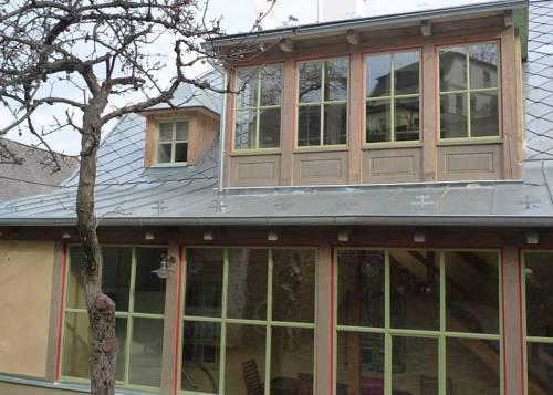 Apartmany Scharffenberg Banska Stiavnica