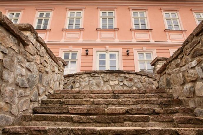 Apartmany Antik Pratterov Dom