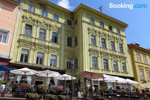 Boutique apartments Banska Stiavnica