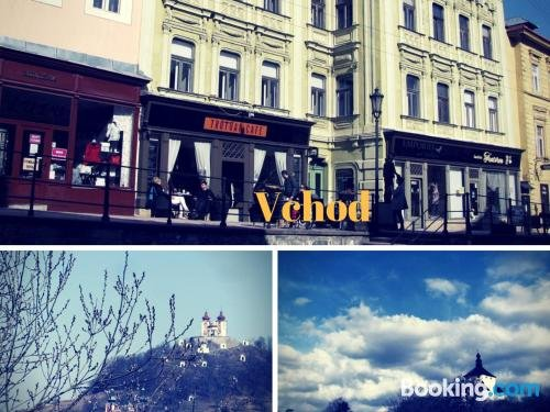 Piano apartment Banska Stiavnica